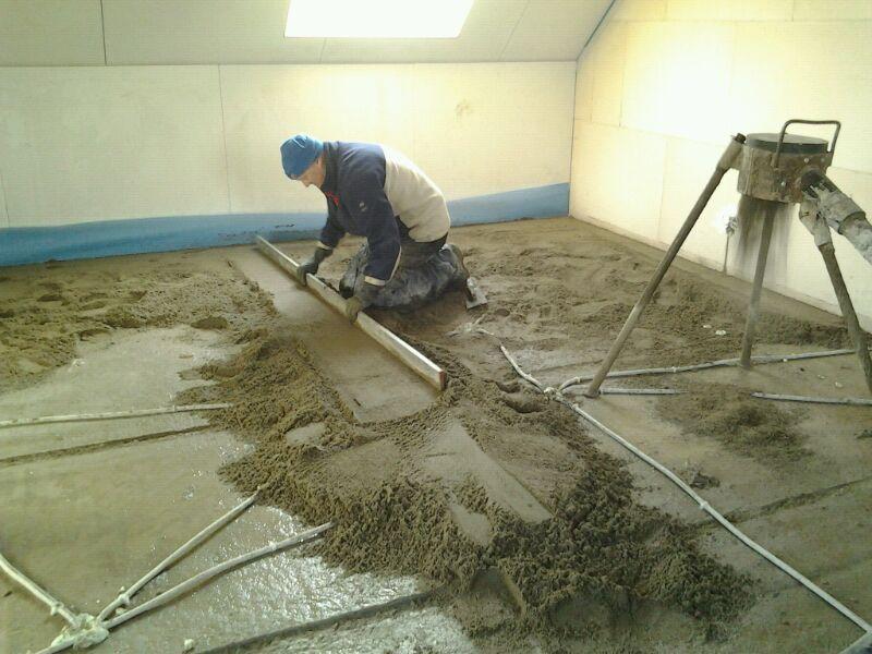 Cementdek